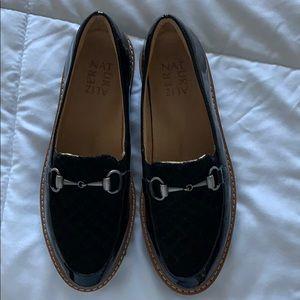 Naturalizer loafer black